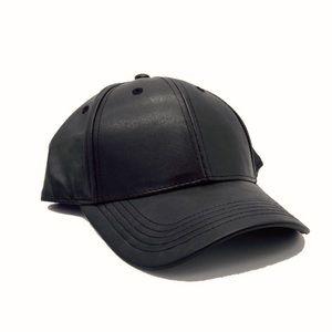 SALE 🧢 Gents Leather cap